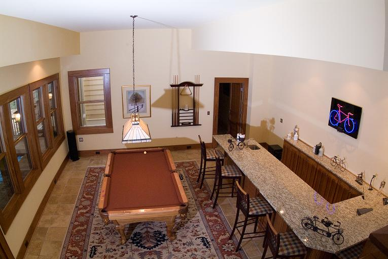 Housecontracting for How to build a bar in my basement